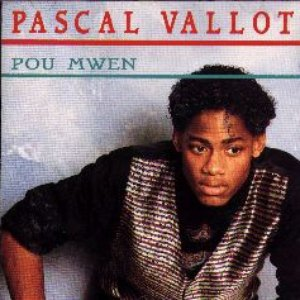 Image for 'Pascal Vallot'