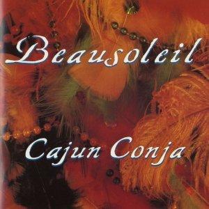 Image for 'Cajun Conja'