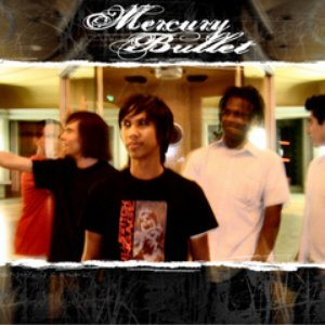 Image for 'Mercury Bullet'