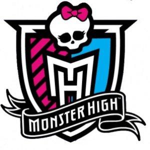 Bild för 'Monster High'