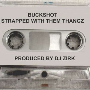Image for 'Strapped With Them Thangz'