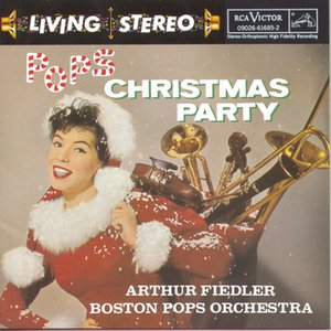 Image for 'Pops Christmas Party'