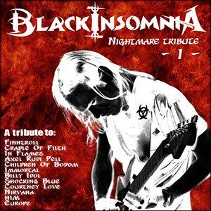 Bild för 'Nightmare Tribute'