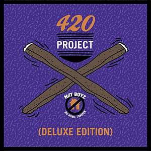 Image for '420project Deluxe Edition'