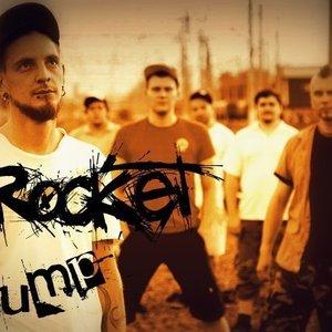 Image for 'Rocket Jump'