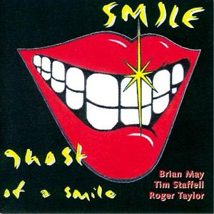 Image for 'Ghost of a Smile'