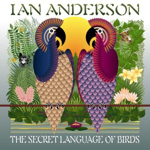 Image for 'The Secret Language Of Birds'