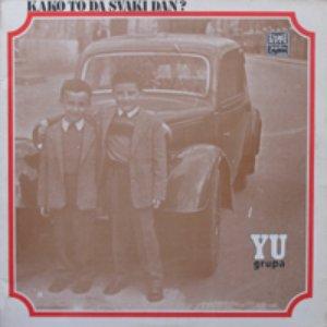 Image for 'Balada o YU Grupi'