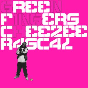 Imagem de 'Cheezee Rascal EP'