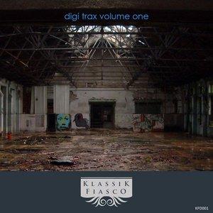 Image pour 'Digi Wax Vol 1'