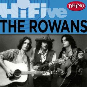 Image pour 'Rhino Hi-Five: The Rowans'