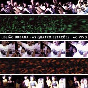 Image for 'As Quatro Estações - Ao Vivo'