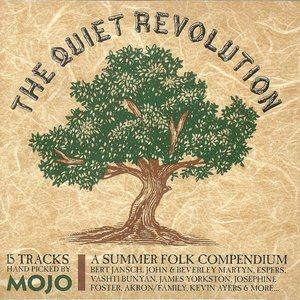 Image for 'The Quiet Revolution'
