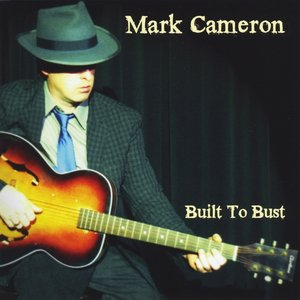 Image for 'Built to Bust'