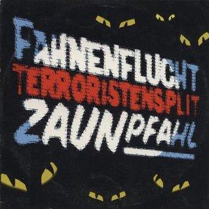 Image for 'Terroristen Split'
