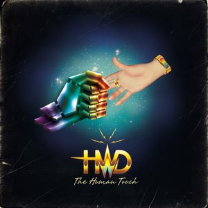 Image for 'The Human Touch - Single'