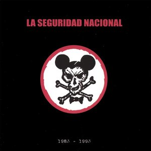 Image for 'La Seguridad Nacional'