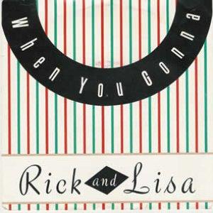 Image for 'Rick & Lisa'