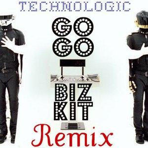 Imagem de 'Daft Punk- Technologic/Go Go Bizkitt Remix'