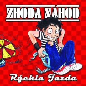 Image for 'Rýchla jazda'