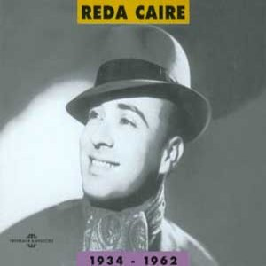 Image for 'Reda Caire: 1934-1962'