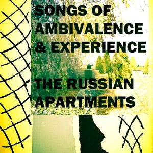Image for 'Songs of Ambivalence & Experience (EP, 2012)'
