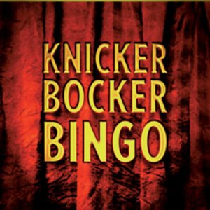 Image for 'Knickerbocker Bingo 1'