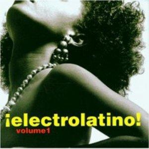 Image for 'electrolatino vol.1 COMPILATION'