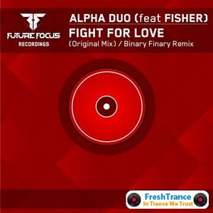 Image for 'Alpha Duo feat. Fisher'