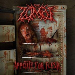 Image for 'Appetite for Flesh'