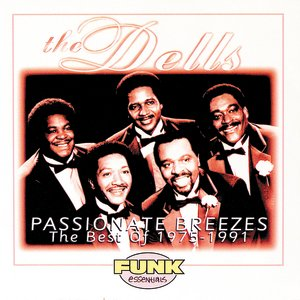 Imagem de 'Passionate Breezes: The Best Of The Dells 1975-1991'
