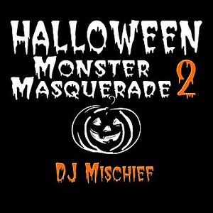 Image for 'Halloween Monster Masquerade 2'