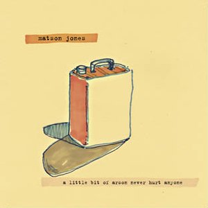 Image for 'A Little Bit Of Arson Never Hurts Anyone'