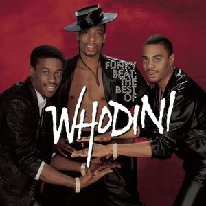 Image for 'Funky Beat: The Best Of Whodini'
