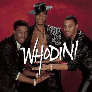 Imagem de 'Funky Beat: The Best Of Whodini'
