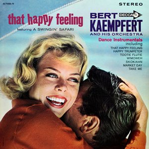Image for 'That Happy Feeling'
