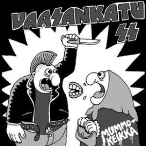 Image for 'Mummokeikka'