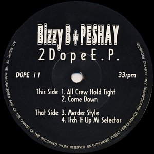 Imagem de 'Bizzy B & Peshay'