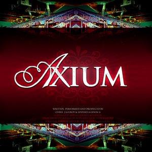 Bild für 'Axium'