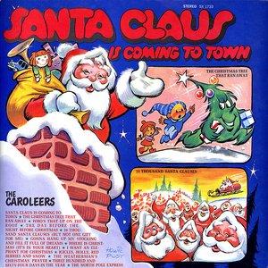 Imagem de 'Santa Claus is Coming to Town'