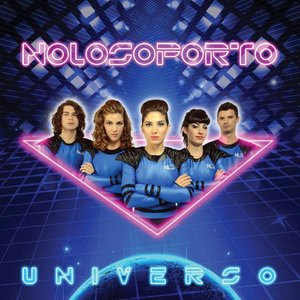 Image for 'Universo'