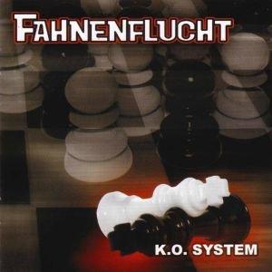 """""""KO-System""""的封面"""