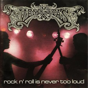 Image for 'Rock´n´roll Is Never Too Loud'