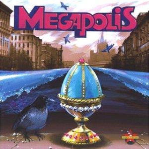 Image for 'Megapolis'