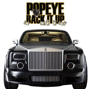 Image for 'Back It Up'