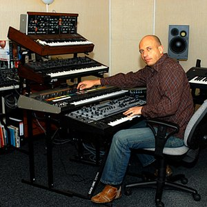 Image for 'Rob Papen'