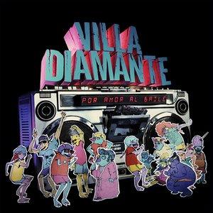 Image for 'Por Amor Al Baile'