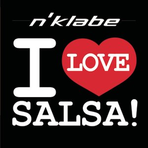 Image for 'I Love Salsa'