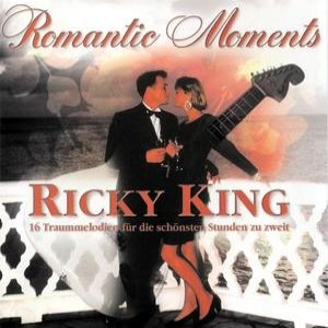Image for 'Romantic Moments'