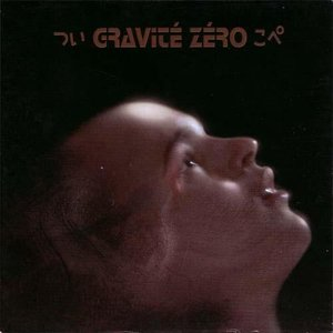 Image for 'Gravité Zéro'